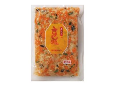 五彩寿司姬